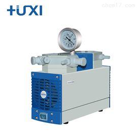 上海沪析HB-40B耐腐蚀真空隔膜泵