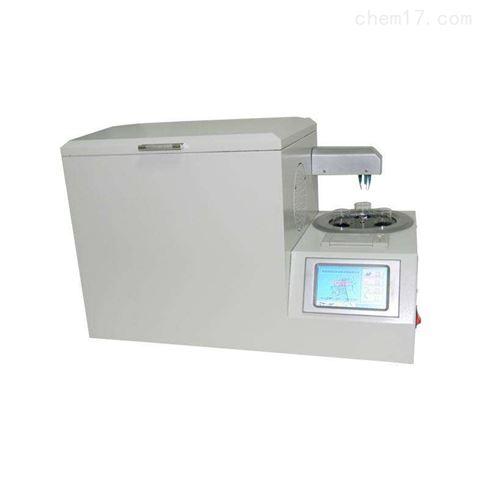 全自动水溶性酸分析仪