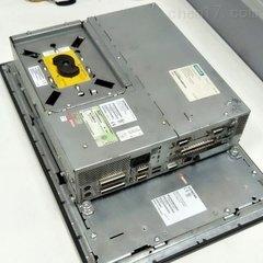 西门子工业电脑无显示维修