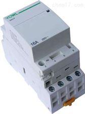 交流接触器cjx2加工