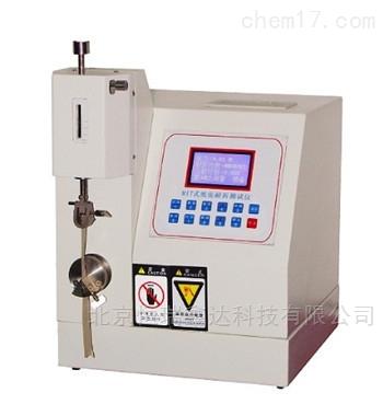 北京片状材料测定仪