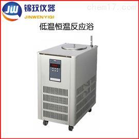 DFY-5/25普通型號低溫恒溫反應浴