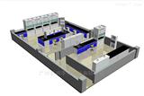 GZJH广州开发区化学质检实验室装修工程
