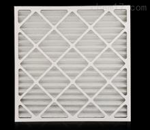 595*595*46mmG4粗初效空气过滤器(纸框板式过滤网)
