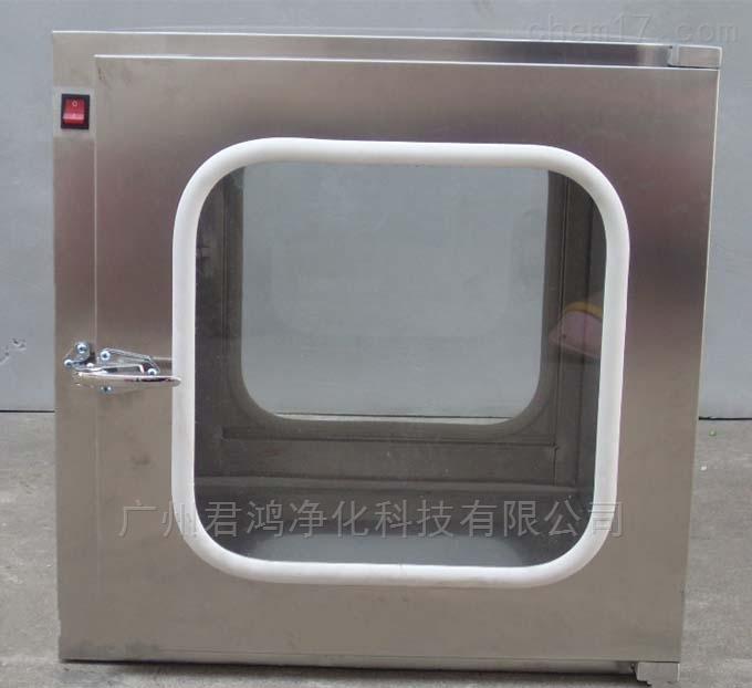 广州市番禺区厂家直供机械互锁传递窗
