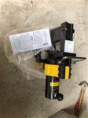 pj 50-125mm电力资质承修五级 液压弯排机50-125mm