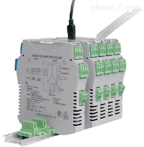 GS8272-EX.AMGS8272-EX.AM热电偶输入安全栅