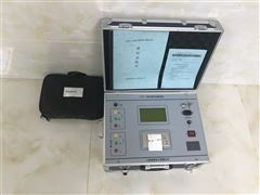 数字式0.5级变压器变比测试仪厂家 上海电力承试三级