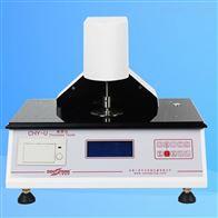 CHY-U锂电池隔膜厚度测量仪*