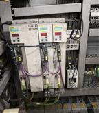 西门子6SE70伺服器报警008十年经验包修好