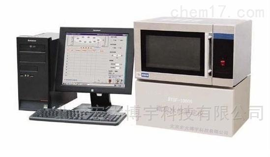 煤微机电脑微波水分测定仪价格厂家