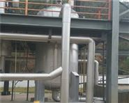 孝感铝皮橡塑保温安装工程每米价格