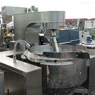 大量回收500升行星攪拌夾層鍋