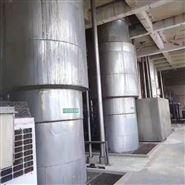 轉讓二手乳清MVR強制循環蒸發器寧波