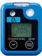 CO-03袖珍型一氧化碳檢測儀(日本理研)