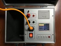 智能回路电阻测试仪技术指标