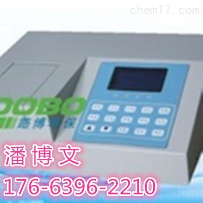 水质分析仪山东厂家LB-100型COD快速测定仪