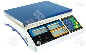 30公斤防水防潮计数计重电子桌秤