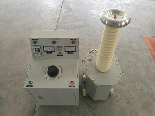 30KVA 50KV工频交直流试验变压器