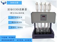 微晶玻璃COD消解器
