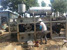 回收各种二手污泥压滤机