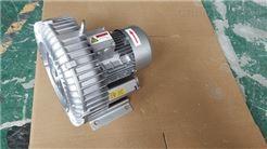 25KW超大功率漩涡式高压风机