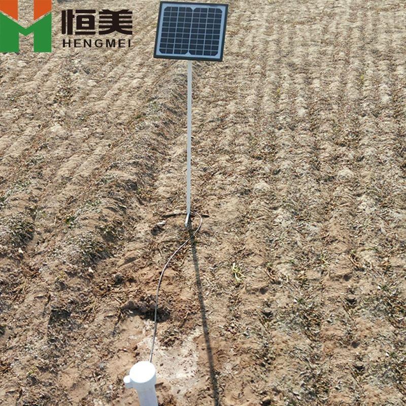 管式土壤墒情监测仪 山东恒美