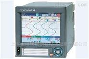 日本橫河YOKOGAWA觸摸屏無紙記錄儀