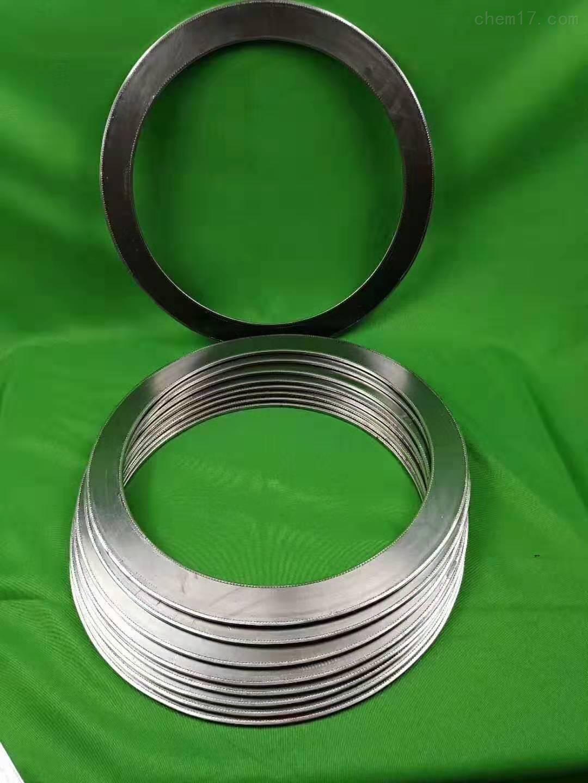 不锈钢316L缠绕垫片供应商