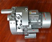 1.1kw雙葉輪漩渦氣泵 高壓風機