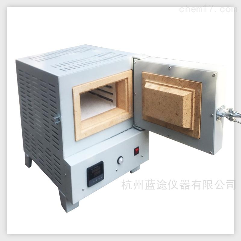 节能纤维马弗炉 升温速率快节能降耗1000度