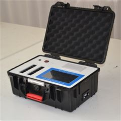 HM-GS200多参数食品安全快速检测仪