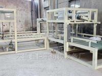 外墙水泥发泡保温板生产设备