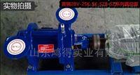 SZ-2水環式真空泵