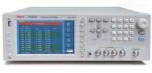 H2838A常州同惠H2838A精密LCR数字电桥