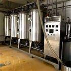 国鑫出售九成新7吨二手不锈钢发酵罐