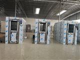 JH-FLS-1200广州君鸿净化风淋室厂家十年技术创新