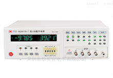 YD2817D-1常州扬子YD2817D-1宽频LCR电桥