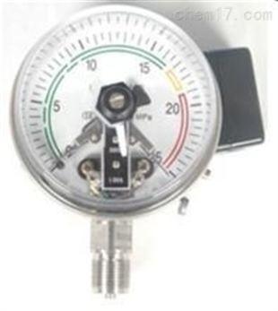 抗震专用压力表