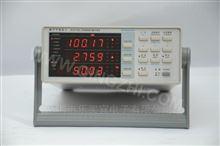 8775C1青岛青智8775C1 0.2级单相电参数测量仪