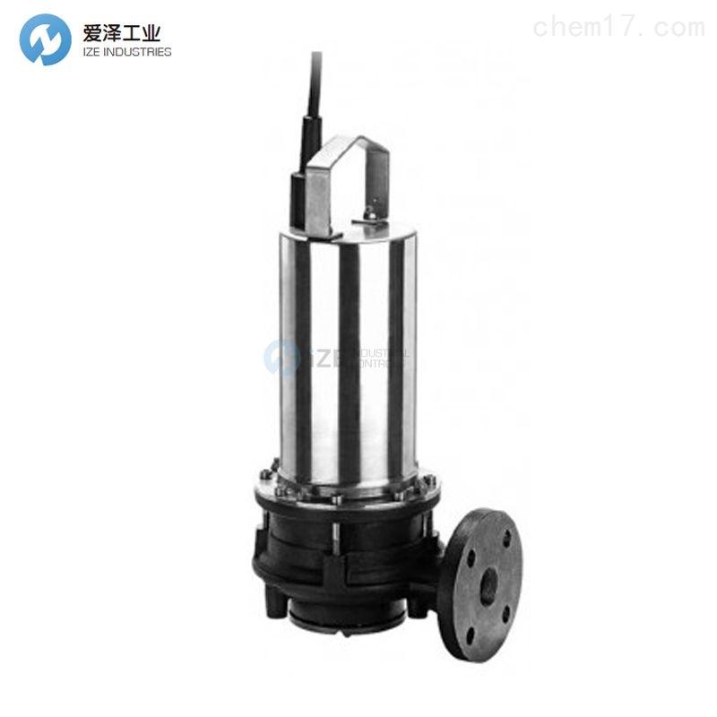 SALMSON潜水泵MINI SDL 204/1,3T4