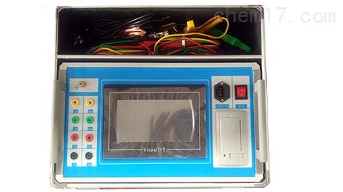 江苏1A变压器有载分接开关测试仪价格