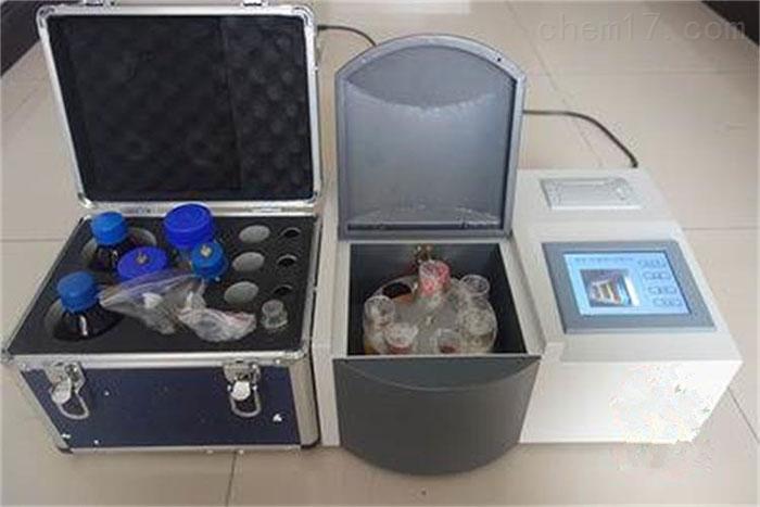 绝缘油酸值自动测定仪厂家