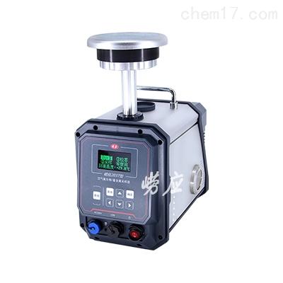 空气氟化物/重金属采样器(增强型)