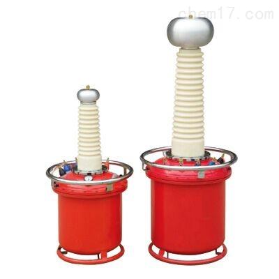 充气式高压试验变压器规格
