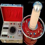 GY1009承装四级资质油浸式轻型高压试验变压器
