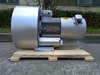 XK29-J2 16.5KW双段式高压鼓风机
