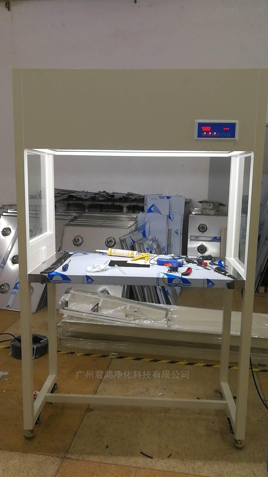 梅州市医院专用垂直流超净工作台