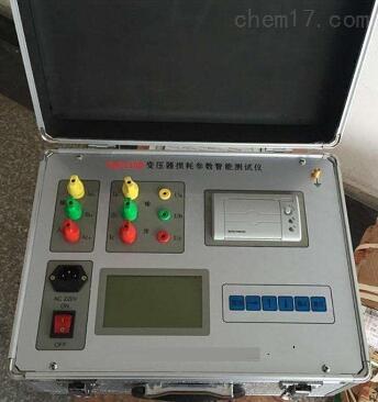 变压器综合参数测试仪