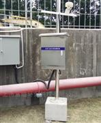 大氣臭氧監測微型站
